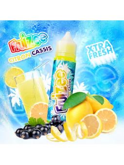Citron Cassis King Size