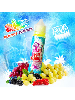 Bloody Summer King Size