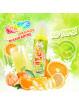 Citron Orange Mandarine No Fresh King Size
