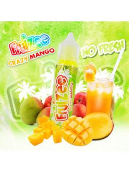 Crazy Mango No fresh King Size